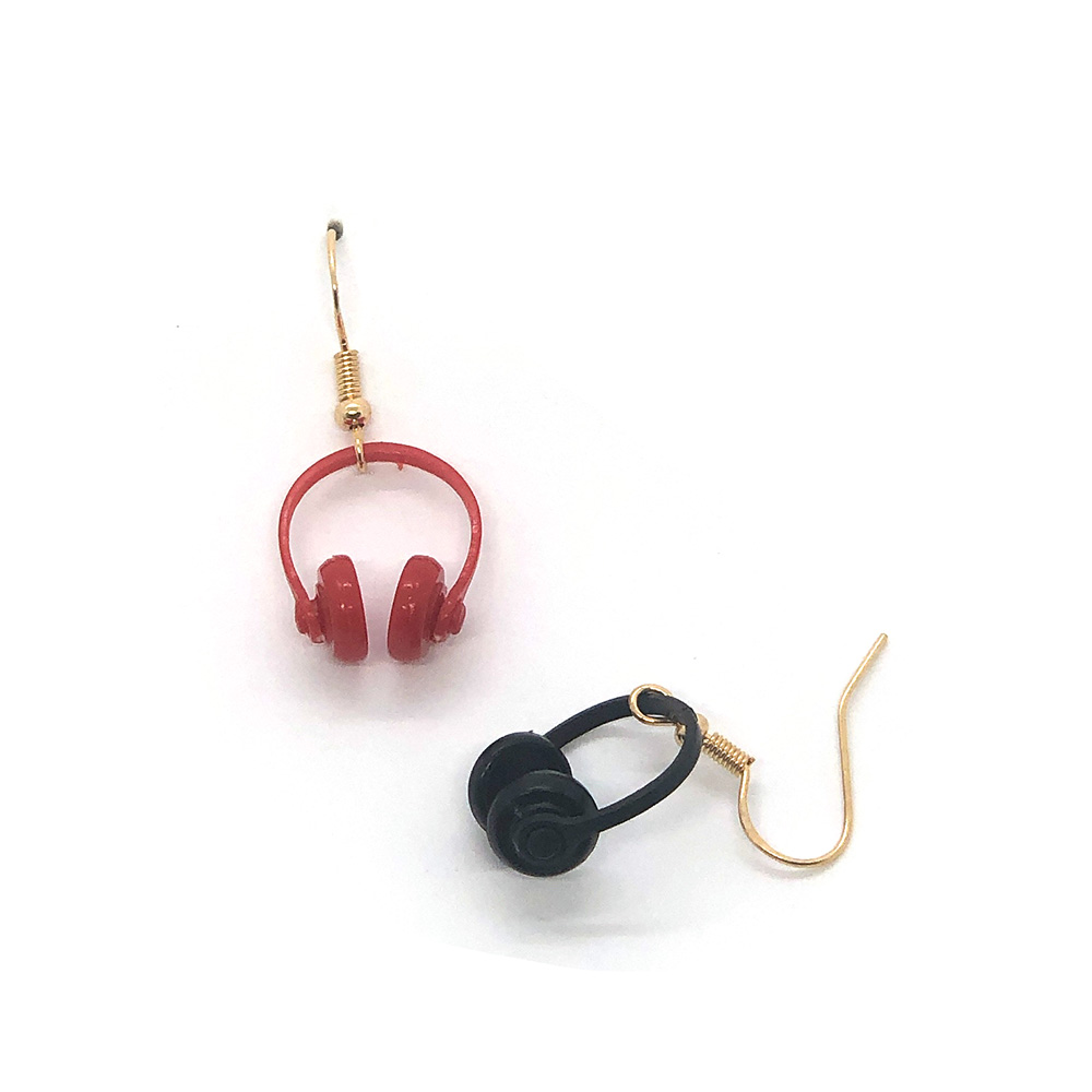 cant-stop-this-music-earrings