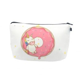 cute-unicorn-and-doughnut-travel-pouch-bag-2