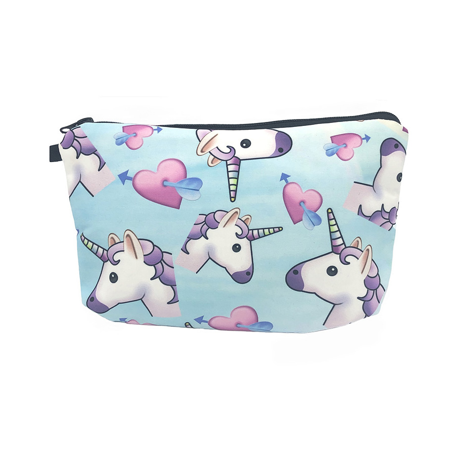 cute-unicorn-and-hearts-travel-pouch-bag-2