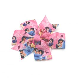disney-princesses-childrens-kids-hair-bows-clip-1