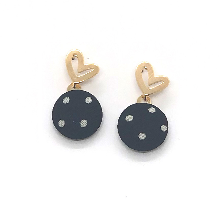 dotty-about-polka-dots-earrings-black