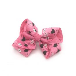 filled-with-love-childrens-kids-bows-dark-pink-1