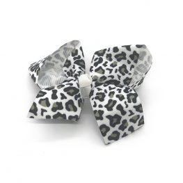 leopard-print-childrens-kids-hair-bows-clip-white-1