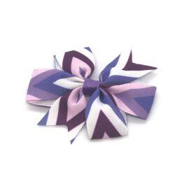 multi-coloured-pinwheel-childrens-kids-hair-bows-clip-purple-1