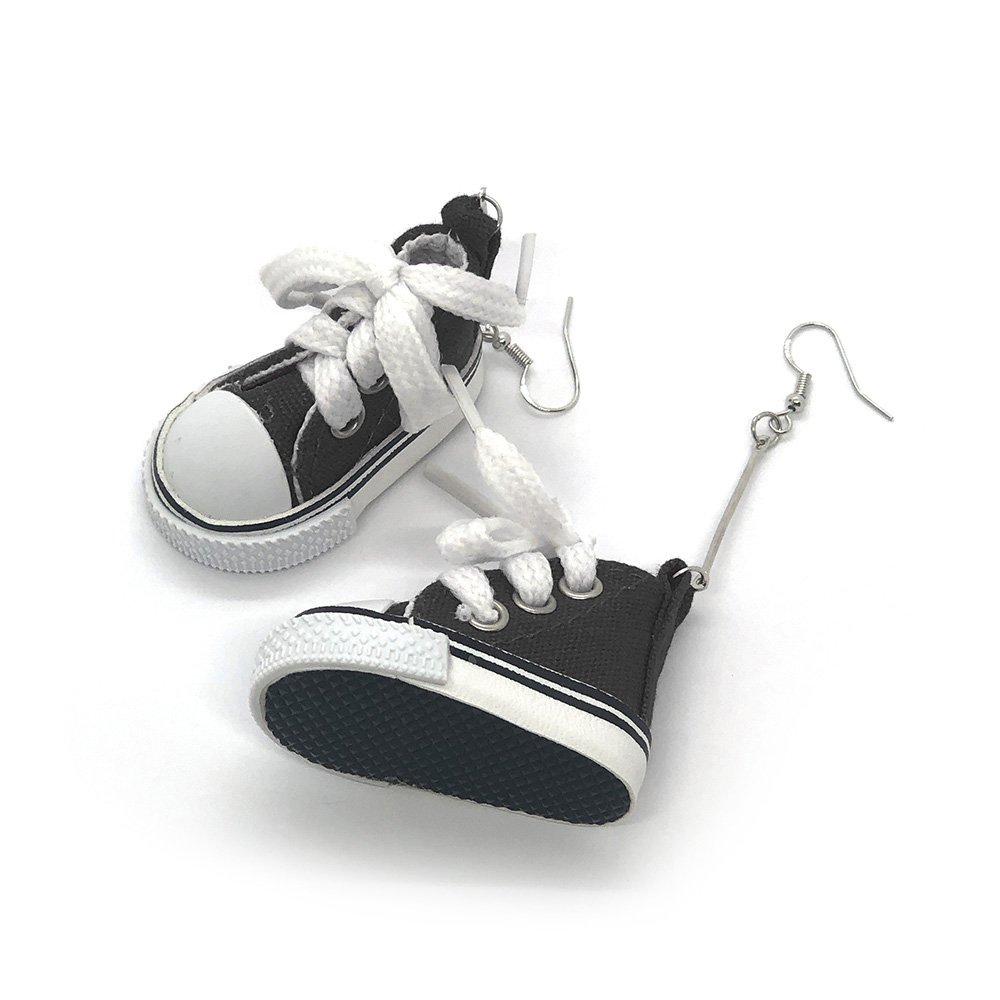 my-black-sneakers-drop-earrings