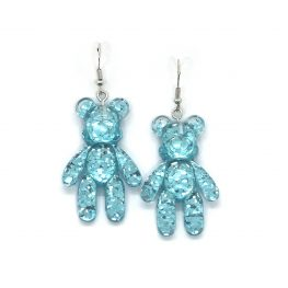 my-cuddly-bear-aqua-blue-earrings