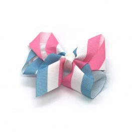 pretty-in-stripes-pink-and-blue-childrens-kids-hair-bow-clip-1
