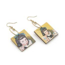 ring-ring-1950s-vintage-style-earrings-simple-1