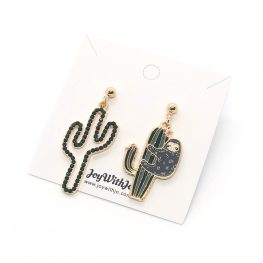 sloth-on-cactus-earrings-6a