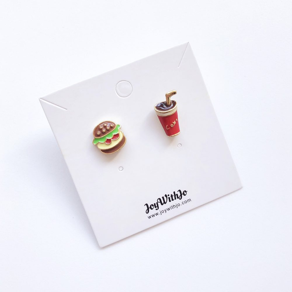 burger-and-coke-cute-earrings-studs-1