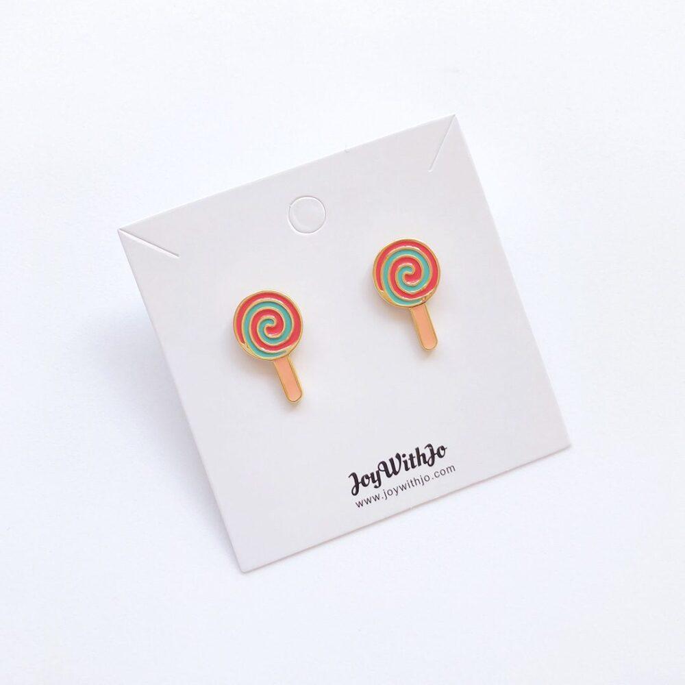 rainbow-lollipop-cute-earrings-studs-6