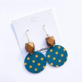 polka-dot-fun-earrings-blue-2a