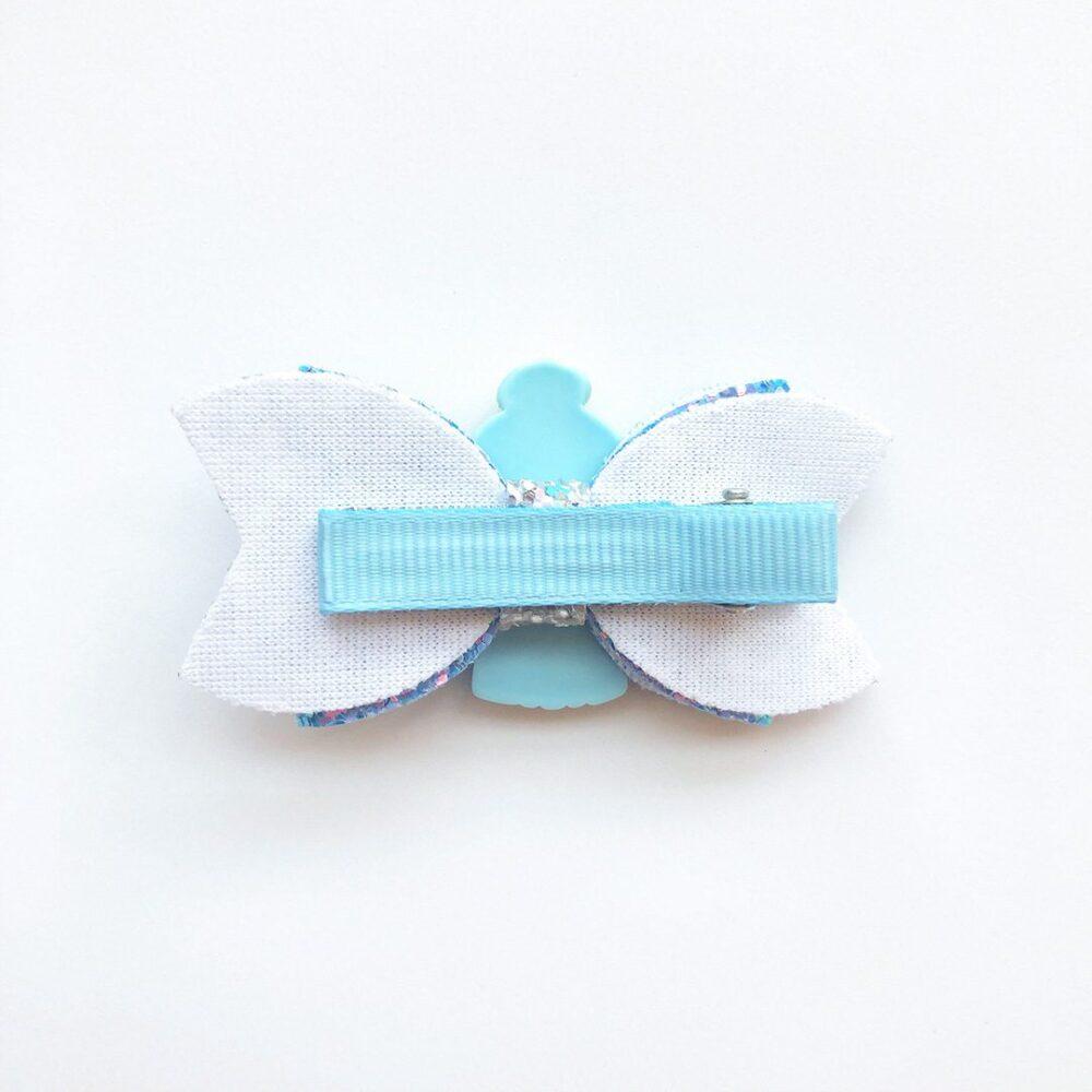 cinderella-blue-girls-hair-bow-2a