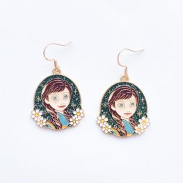 frozen-anna-cute-drop-earrings-1a