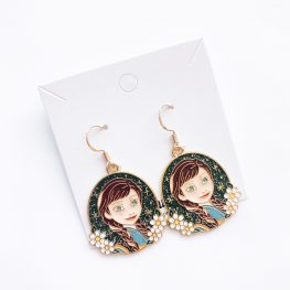 frozen-anna-cute-drop-earrings-2a