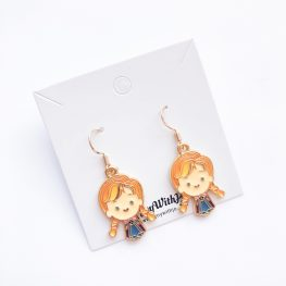 frozen-anna-cute-drop-earrings-mini-2a