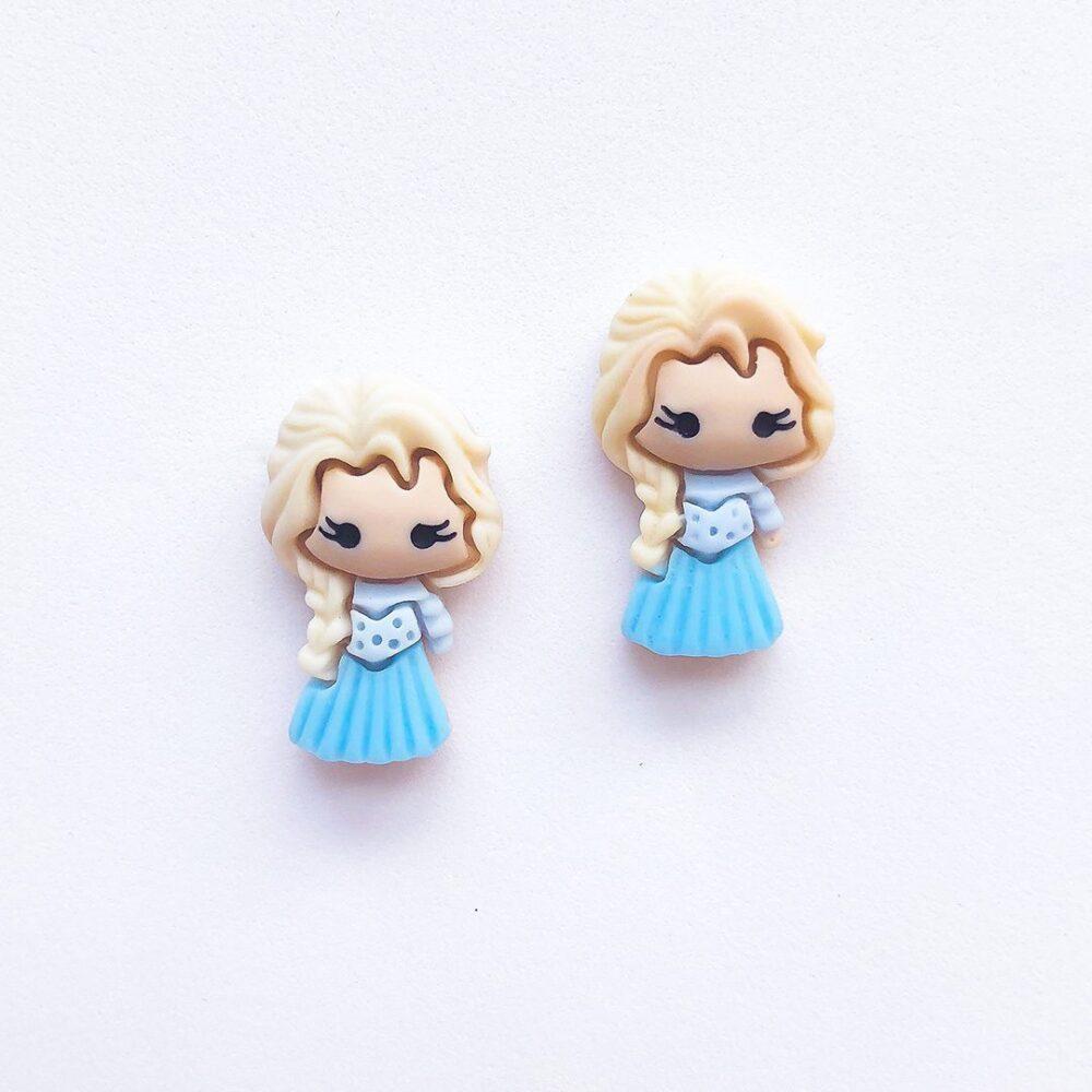 frozen-elsa-cute-stud-earrings-1f