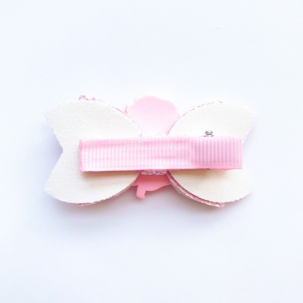 frozen-elsa-in-pink-girls-hair-bow-2b
