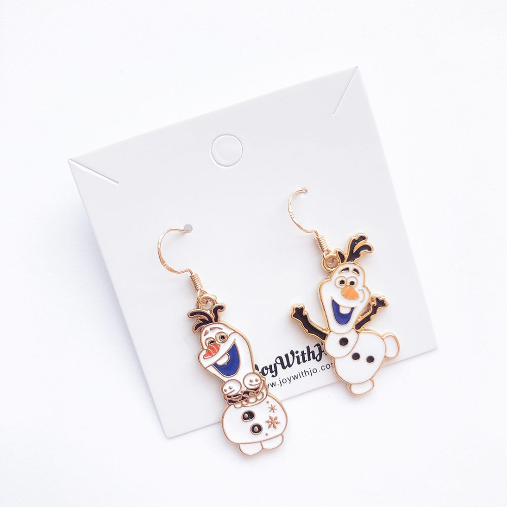 frozen-olaf-snowgies-cute-drop-earrings-2a