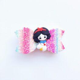 snow-white-rainbow-girls-hair-bow-1a