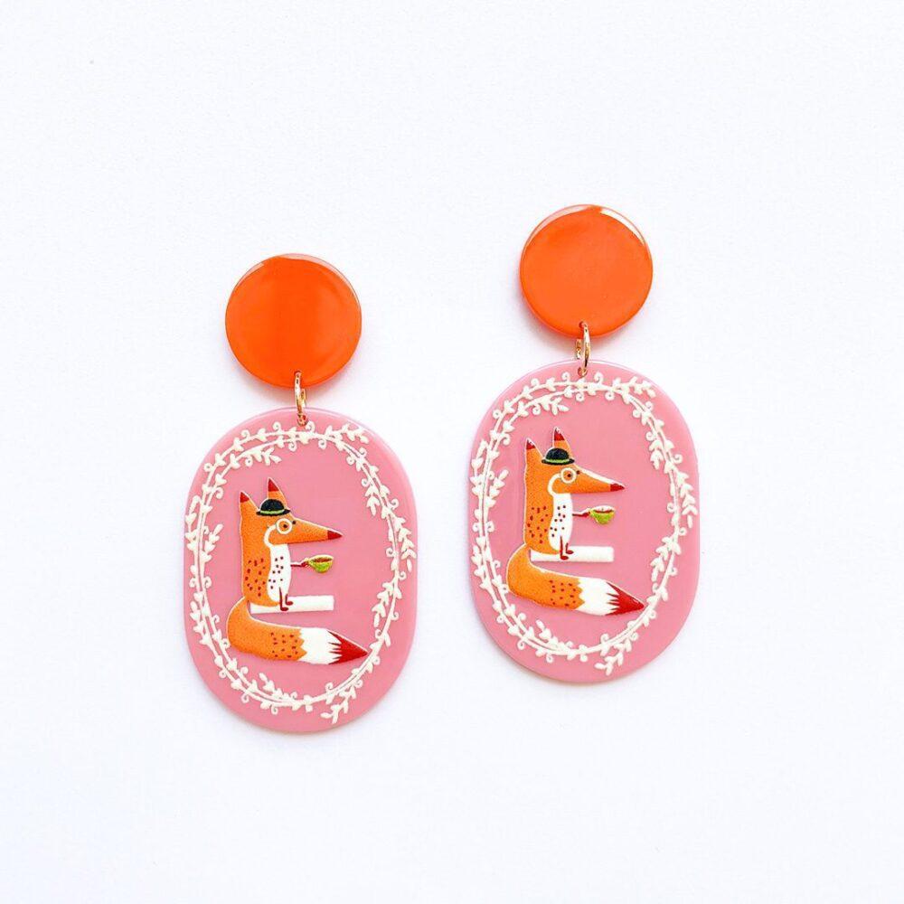 just-chillax-fox-earrings-1b