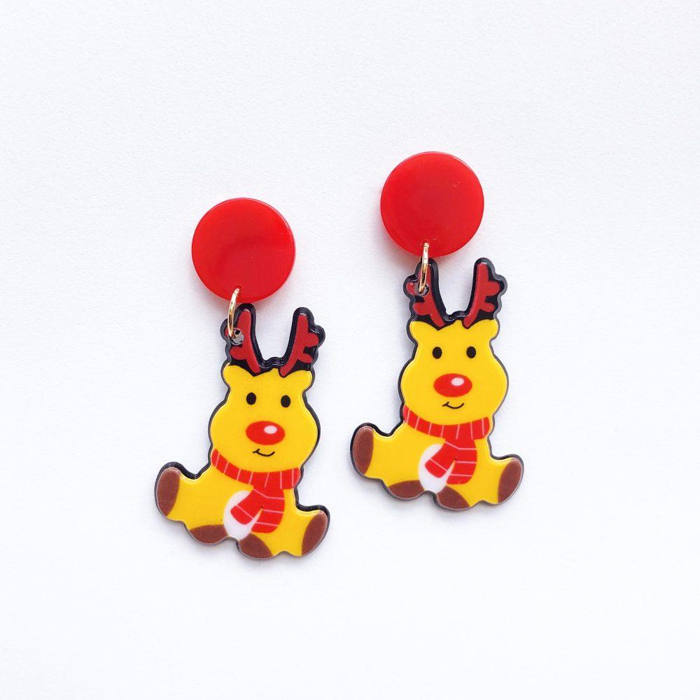 rudolf-reindeer-christmas-earrings-1a