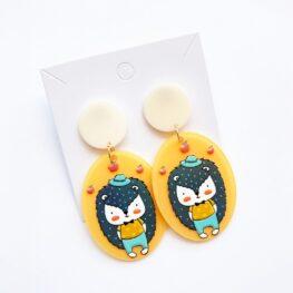 sharp-but-cute-hedgehog-earrings-2a