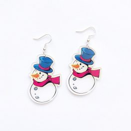 the-cute-snowman-christmas-earrings-1