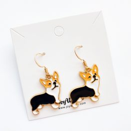 cute-and-corgeous-corgi-dog-earrings-1a