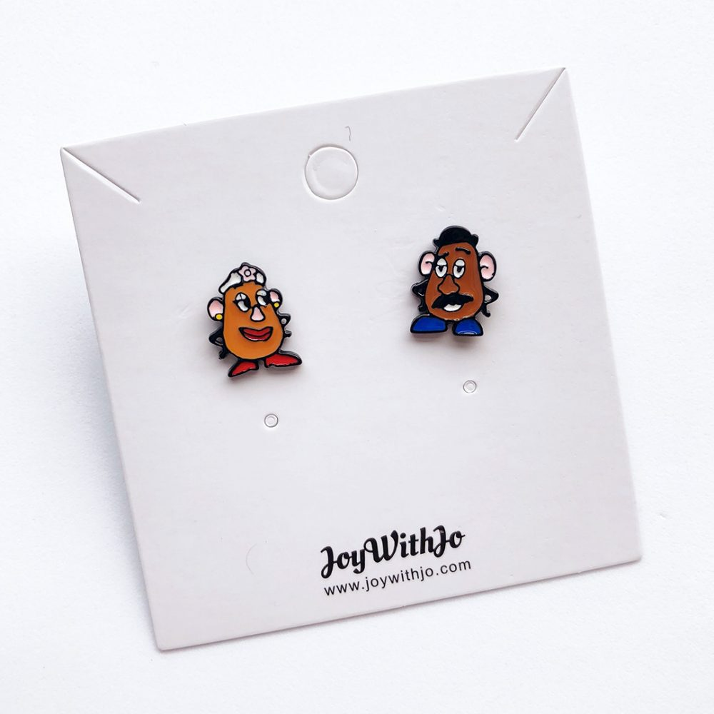 cute-mr-and-mrs-potato-stud-earrings-1a