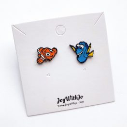 cute-nemo-and-dory-stud-earrings-1a