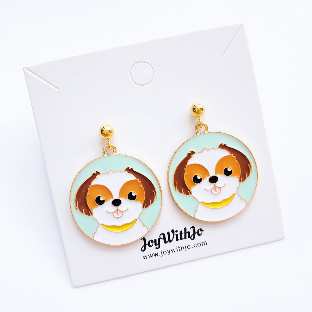 fur-better-or-worse-dog-earrings-1a