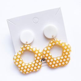 dotty-about-dots-polka-dot-earrings-brown-1