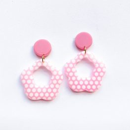 dotty-about-dots-polka-dot-earrings-pink-1f