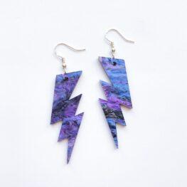 acrylic-lightning-bolt-earrings-blue-1