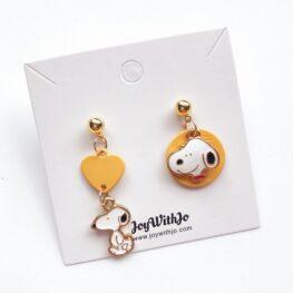 cute-little-snoopy-earrings-1