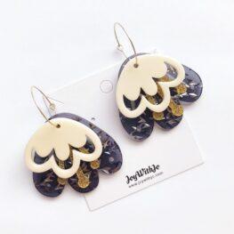 layered-glitter-hoop-earrings-1