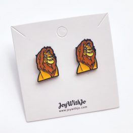 lion-king-simba-studs-earrings-2