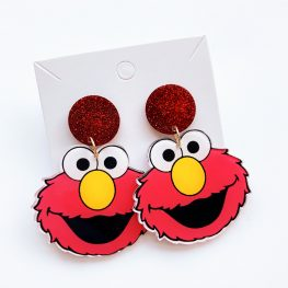 sesame-street-elmo-earrings-1a