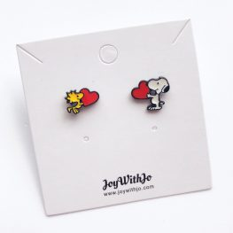 snoopy-and-woodstock-stud-earrings-1