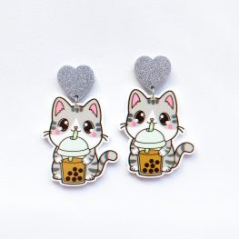 bubbles-the-boba-cat-earrings-1