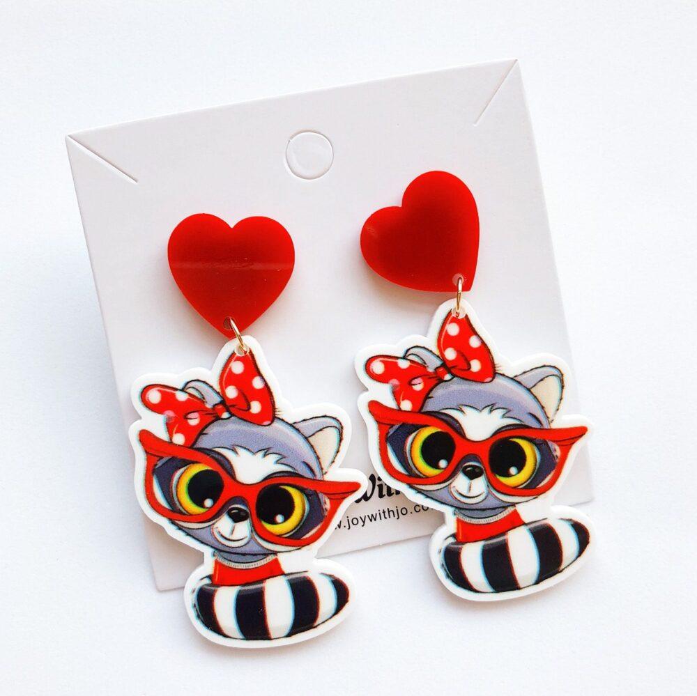 lucy-lemur-cute-lemur-earrings-2
