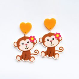 molly-the-cute-monkey-earrings-1