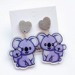 mothers-day-cute-koala-earrings-1