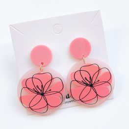 pretty-in-pink-floral-earrings-1a