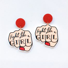 fight-like-a-girl-inspirational-earrings-1c