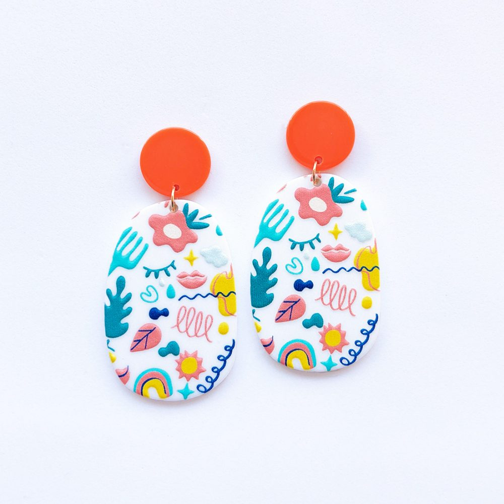 my-whimsical-doodles-earrings-acrylic-earrings-1
