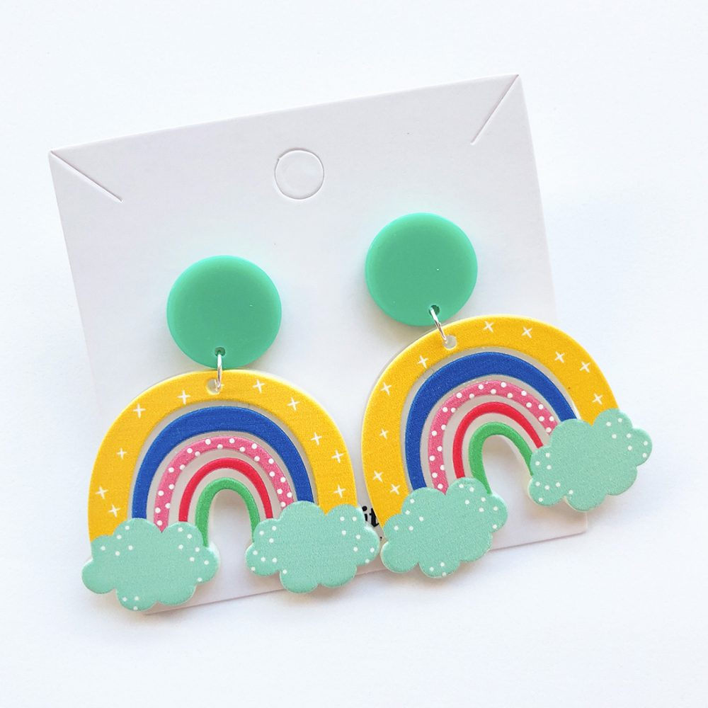 somewhere-over-the-rainbow-earrings-green-1