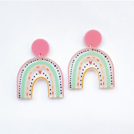 somewhere-over-the-rainbow-earrings-pink-1