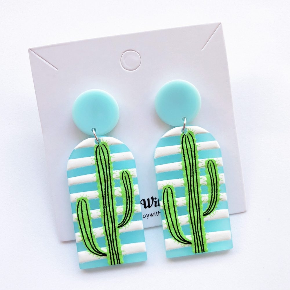 stand-tall-striped-cactus-earrings-arcylic-earrings-2
